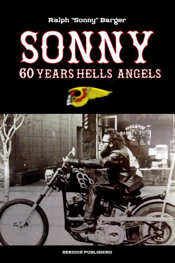 Sonny 60 Years Hells Angels Hells Angels Mc Moscow