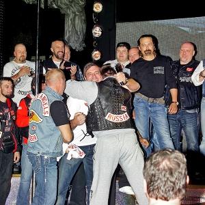 Клуб hells angels в москве челябинске работа в ночных клубах