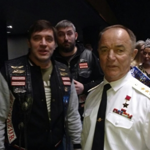 Hells Angels MC Moscow & The Brotherhood of War