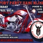 Support Party HAMC NIJMEGEN
