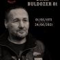 ANGELS NEVER DIE * RIP BULDOZER81
