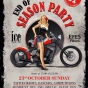 End Of Season Party | Кипр 23.10.2016