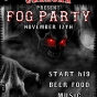 HELLS ANGELS MC CREMONA PRESENT FOG PARTY