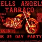 Hells Angels Tarraco 2016