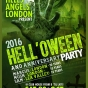HELL'OWEEN & ANNIVERSARY | Great Britain 29.10.2016