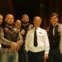 Hells Angels MC Moscow & Боевое Братство