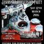 Hells Angels MC Kent - Jasons 7-th Anniversary Party