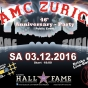 HAMC ZURICH 46TH ANNIVERSARY PARTY