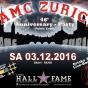 HAMC ZURICH 46TH ANNIVERSARY PARTY