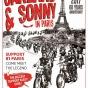 OAKLAND & SONNY в Париже
